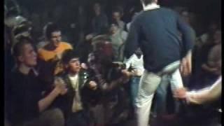 """Big Takeover"" (Live) - Bad Brains - New York, CBGB - December 25, 1982"