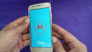 Motorola Moto E4 How To Hard Reset For Metropcs\T-mobile\Verizon