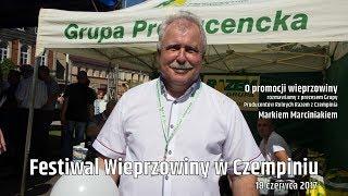 Festiwal Wieprzowiny w Czempiniu