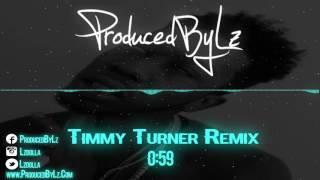 Desiigner- Timmy Turner (ProducedByLz Remixx)