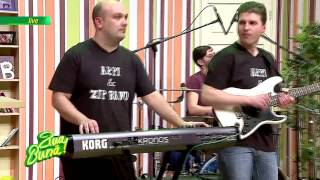 ARPI AND ZIP BAND - HAPPY (cover LIVE AT LOOK TV)