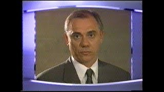 Chamada: Linha Direta - Rede Globo (01/07/1999) com Marcelo Rezende