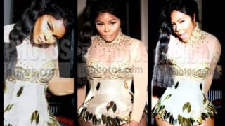 "New Lil Kim ft. Mr. Papers ""Pour it Up"" REMIX"