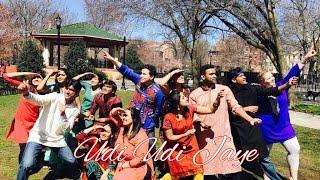 Udi Udi Jaye|Raees| Bollywood Funk NYC