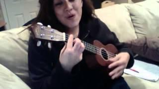 Tengo Un Amor - Toby Love ft. Rakim y Ken Y (Cover)