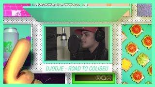 MTV AMPLIFICA: Djodje - Road To Coliseu