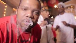 """Bone Thugs N' Harmony """"Damizza Presents: More Than Thugs"""" (Official Video)"""