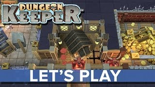Dungeon Keeper - Eurogamer Let's Play