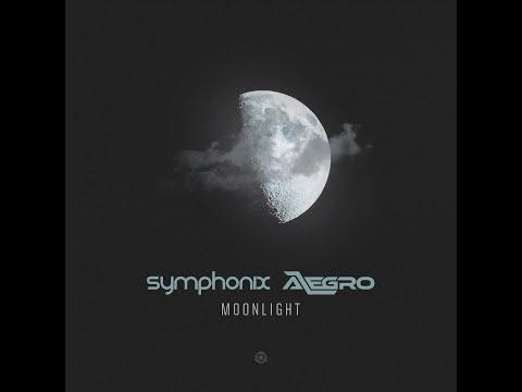 Symphonix & Alegro - Moonlight (Radio Version) - Official