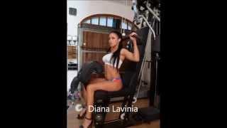 Diana Lavinia
