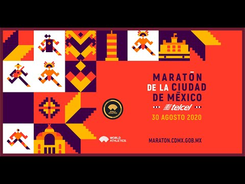 telcel mexico city marathon