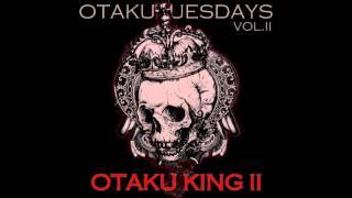 @richiebranson Otaku King 2 #OtakuTuesdays