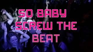 Robaer & DDei&Estate feat. D Royal & Sarah J - Screw The Beat (Radio Edit)
