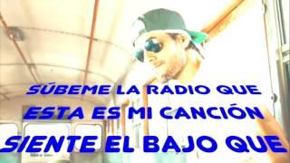 Testo/Lyric SUBEME LA RADIO