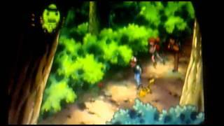 Abertura Pokémon Johto PT-PT