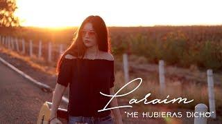 Joss Favela  |  Me Hubieras Dicho  |  Laraim (Cover)