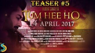Sangeeta Ft. Danish Tamoor   UpComing Film Tum Hi Ho Teaser 5