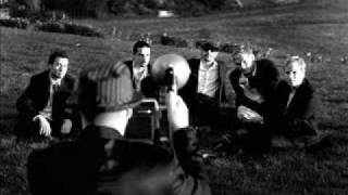 Last night you saved my life - Backstreet Boys WITH LYRICS