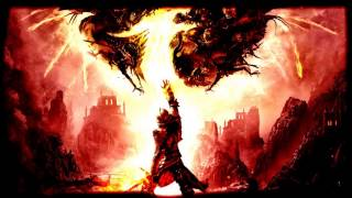 Dragon Age Inquisition - Main Theme - Trevor Morris