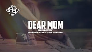 [FREE] Dear Mom - Sad Emotional Guitar Rap Beat Hip Hop Instrumental 2018 | Ramaldo Beats