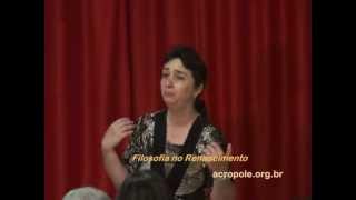 Filosofia no Renascimento (trecho 1) - Lúcia Helena Galvão