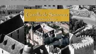 Paco Amor de Mis Amores - Lyrics - Castillo de Simancas - ESPAÑA - Arquivo General - HD / HQ
