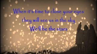 "Karaoke for ""We'll Be the Stars"" (Sabrina Carpenter)"