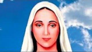 Mensagem de Nossa Senhora de Anguera, 01/08/2017