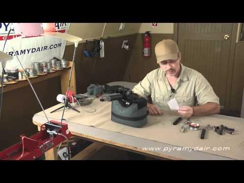 Video: Gamo PT85 CO2 pellet gun - AGR Episode #65 | Pyramyd Air