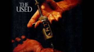 Empty With You FULL SONG   The Used   Artwork