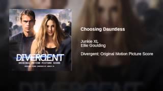 Choosing Dauntless