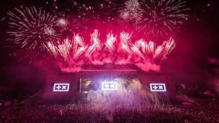 Tremor vs.  La La La (Martin Garrix Sziget Festival 2015 Mashup)