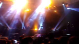 Agir-Esconder (Live)