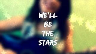 Sabrina Carpenter: We'll Be the Stars - cover