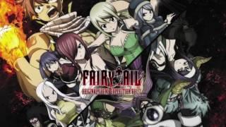 Fairy Tail - Jackal's Theme [New 2016 Ost]