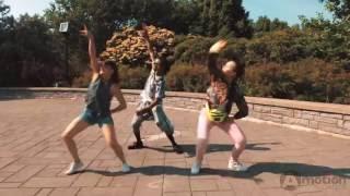 Rythm of the night - Afrobeat remix dance - Leobeatz