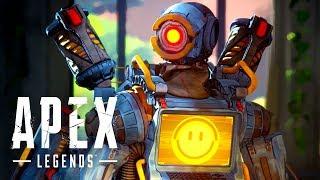 Apex Legends - Official Cinematic Launch Trailer