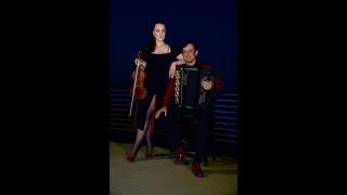 SERGEI TELESHEV & VERONIKA SHABASHOVA Libertango (Demo version)