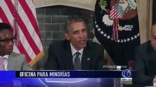 D'Latinos Noticias Edición Nacional 11pm (Mayo 5 de 2015)