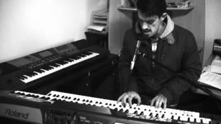 Pedro Abrunhosa ft. Camané - Para os braços da minha mãe (Piano cover by Ricardo Rego)
