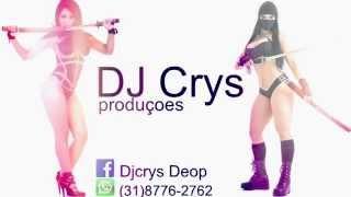MONTAGEM SEM PUTARIA MCS MAGRINHO M5 & PEDRINHO (DJ Crys)