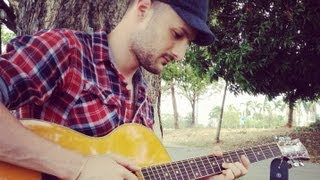 Ordinary Song - Marc Velasco - Best Acoustic Cover!
