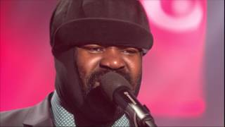 ECHO JAZZ 2016: Gregory Porter - Consequence of Love (Bildquelle: NDR)