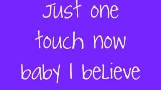 Katy Perry - Teenage Dream with Lyrics