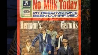 Herman's Hermits - Listen People - Peter Noone