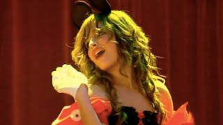 "Brenda Asnicar - Dirrty (Christina Aguilera) (From ""Patito Feo"")"