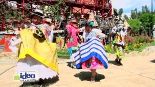 La Limeñita del Perú 2016 ► Puras mentiras ♦ Clemencia Contreras