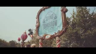 #MazdaSounds official after movie at Tomorrowland 2016