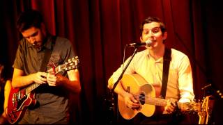Buxton - Live from The Mucky Duck