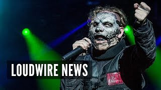 """Slipknot Release New Song """"All Out Life"""""""